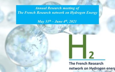 Annual research meeting of the FRH2