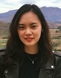 Xiaoxuan LUO